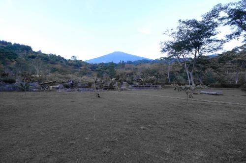 Homestay Iwang Cibuntu, Kuningan