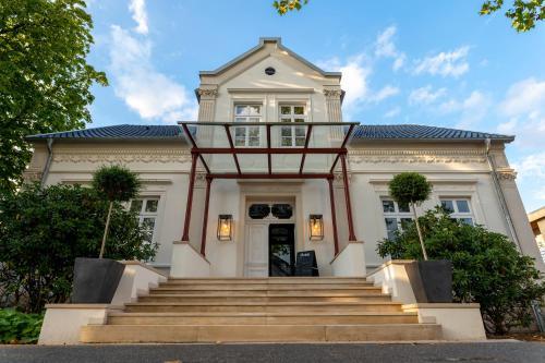 Villa Prinzhorn, Diepholz