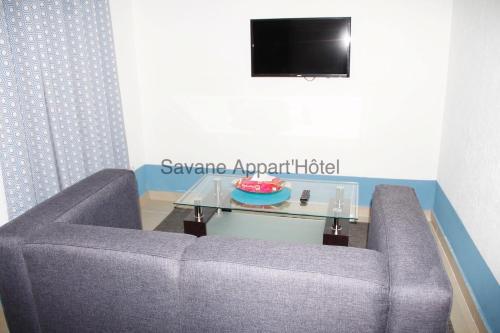 Savane Appart'Hotel, Yamoussoukro