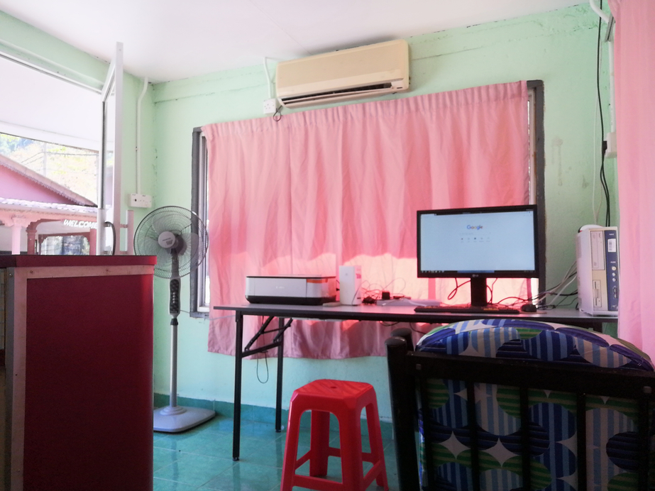 Oyo 89815 Cucu Cucu Village Chalet, Langkawi