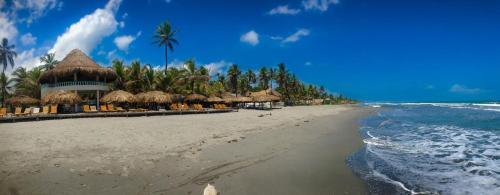 Los Tambos Del Caribe, San Bernardo del Viento