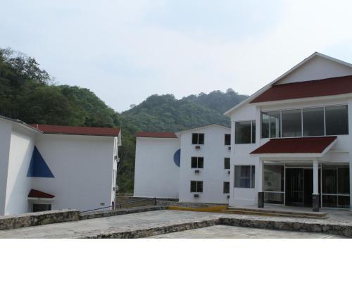 Sierra Huasteca Inn Tamazunchale, Tamazunchale