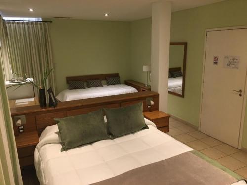 Hotel Pico, Maracó
