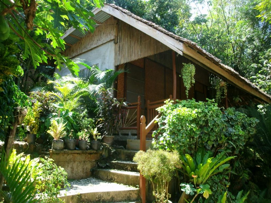 Picardal Lodge, San Vicente