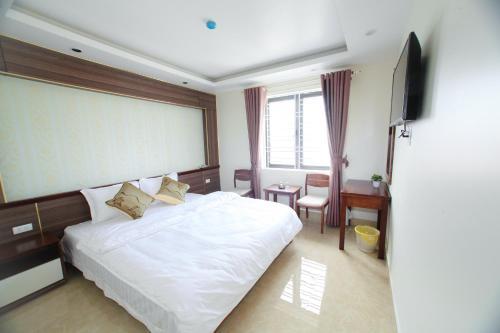 Minh Phuong Hotel, Ngô Quyền