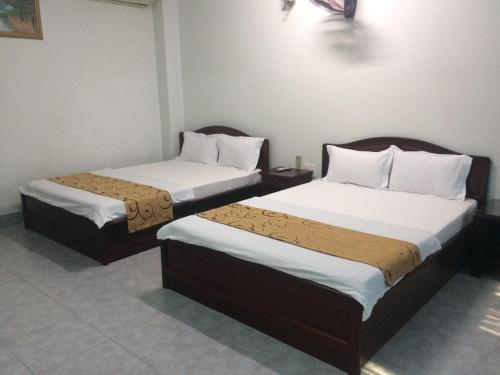 Phuong Anh Hotel, Rạch Giá