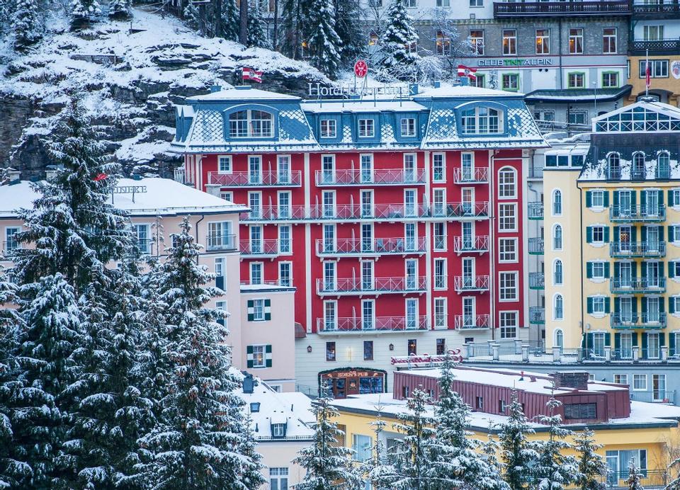 Hotel Eden, Sankt Johann im Pongau