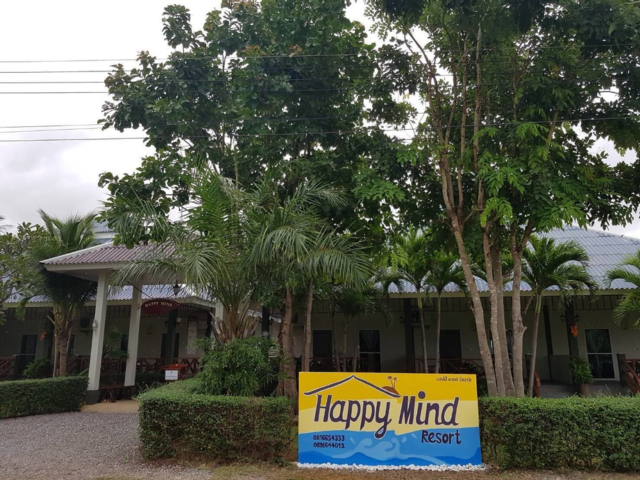Happy Mind Resort, K. Sam Roi Yot