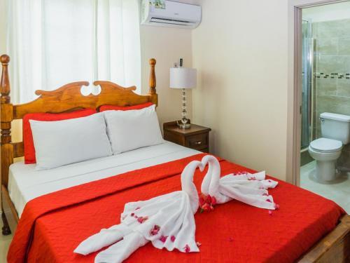Calliandras Apartment Complex,