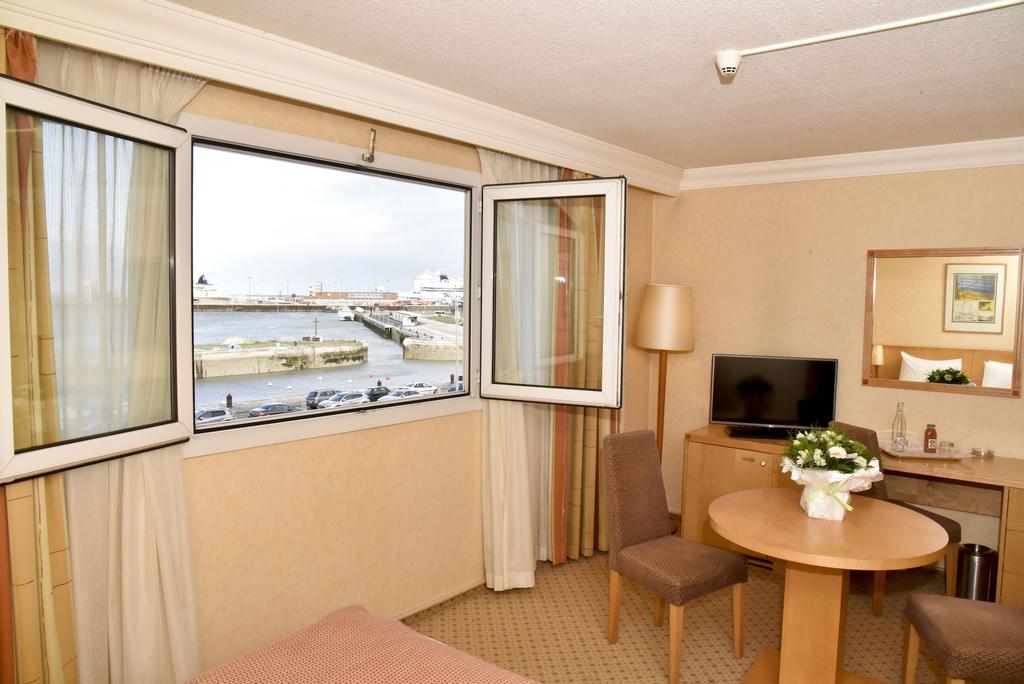 Holiday Inn Calais, Pas-de-Calais