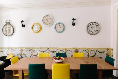 Lisbon South Hostel, Almada
