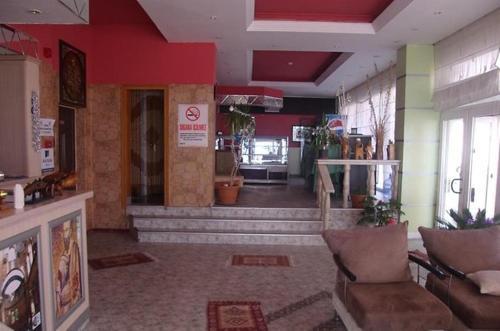Kroisos Lake Resort Hotel, Eğirdir