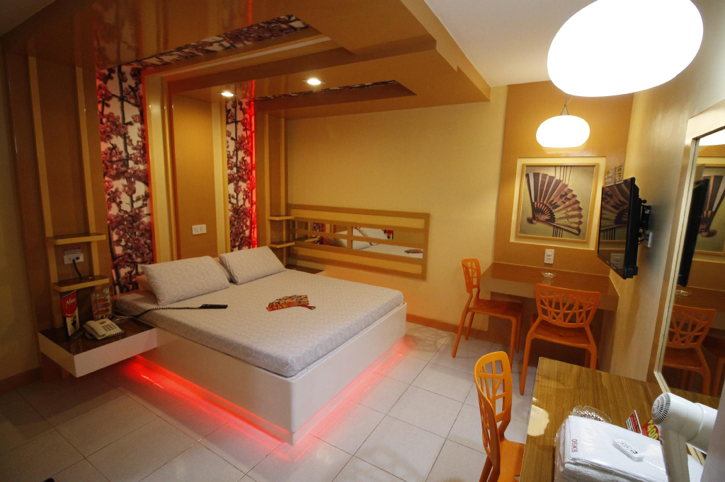 Hotel Sogo Alabang Southroad, Muntinlupa