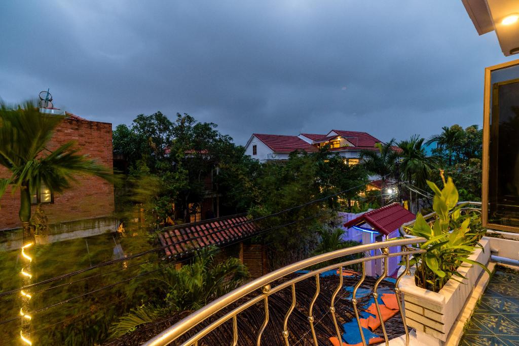 Tre's Beach Homestay, Hội An