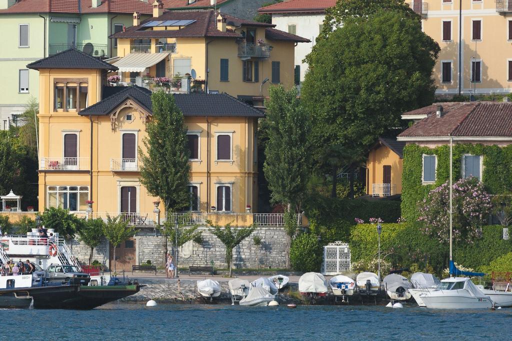Villa Torretta, Lecco