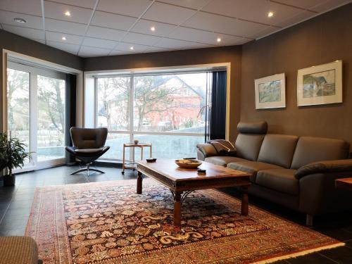 Luxury Downtown Apartments Torshavn, Tórshavn
