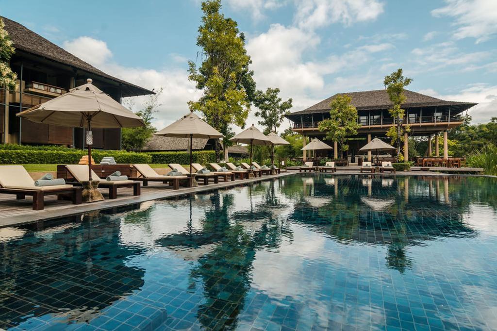 Kirimaya Golf Resort & Spa, Pak Chong