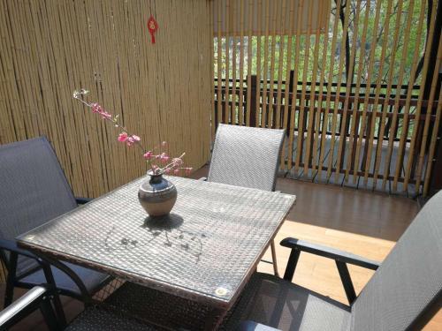 Kaihua Han Tang Xiang Fu Homestay, Quzhou