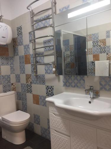 Hotel Dvortsoviy, Kirovohrads'kyi