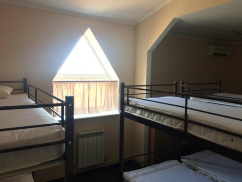 Hostel, KryvyiRig