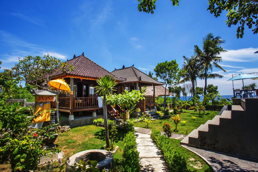 The Ocean Villas Sunset Ceningan, Klungkung