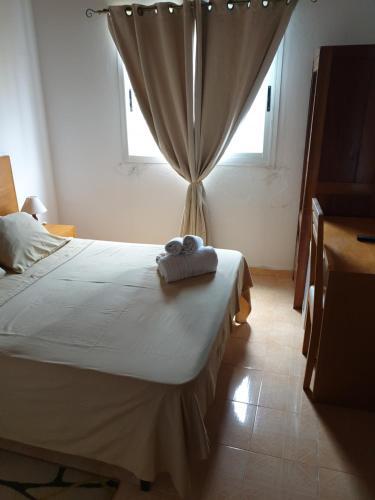 Residencial Mira Rio, Pagué