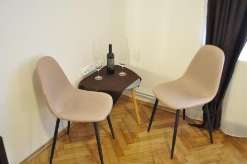 Apartman Onix Lux, Kragujevac