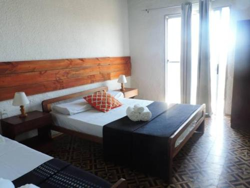 Hotel Campo, n.a342
