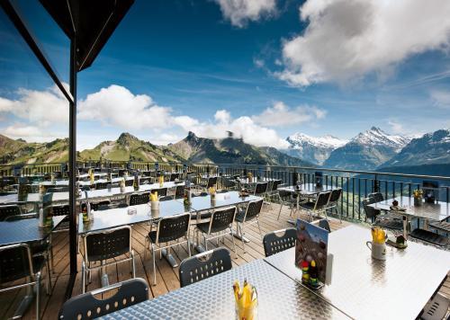 Berghotel Schynige Platte, Interlaken