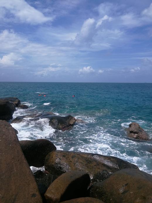 Tamara Resort, Mersing