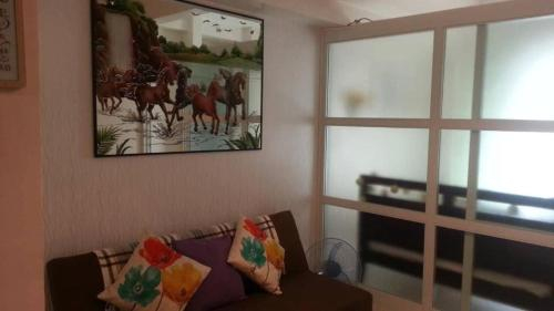 Friends and Family Suites 1, Tagaytay Prime Residences, Tagaytay City