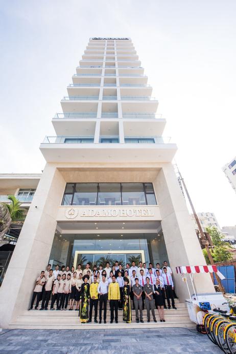Adamo Hotel, Ngũ Hành Sơn