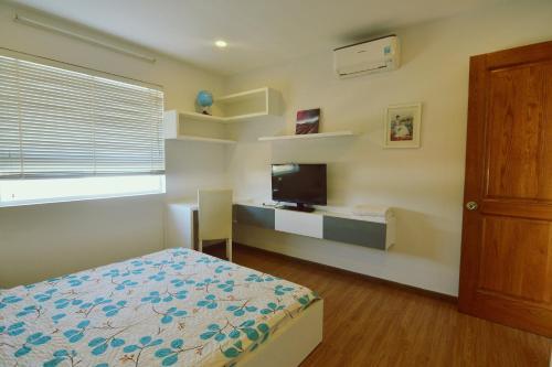 Star 2 bedroom apartments, Nha Trang