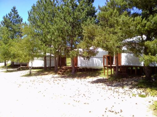 Vale do Rossim Eco Resort, Gouveia
