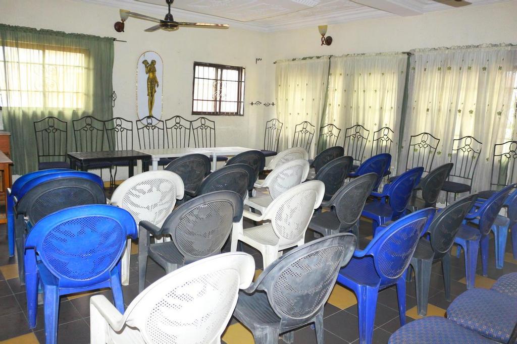 Samaritan Hotel, Port Harcourt