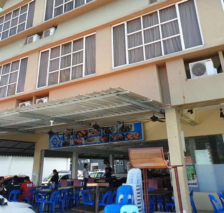 SEAVIEW BUSINESS INN, Bintulu