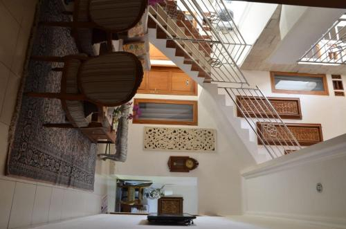 ChiGhaya Guest House, Solo