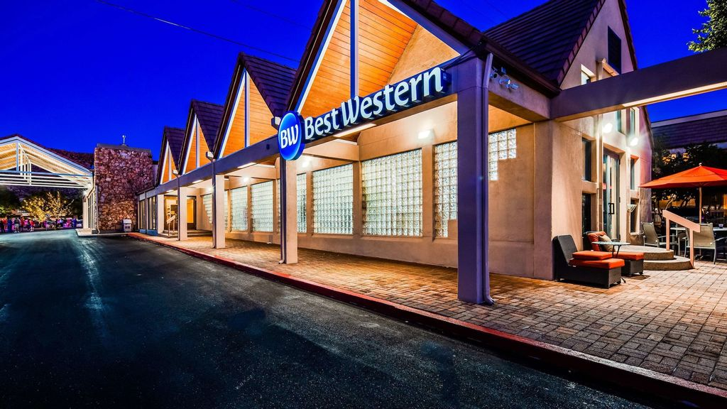 Best Western Town & Country Inn, Iron