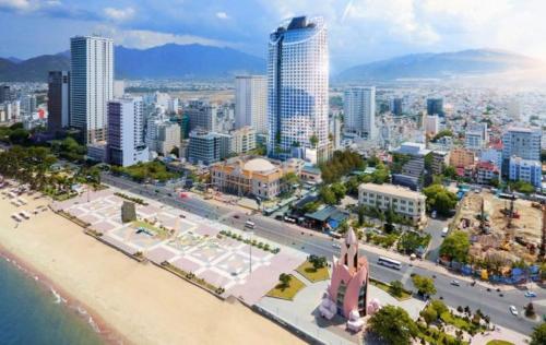 Libra's Apartment, Nha Trang