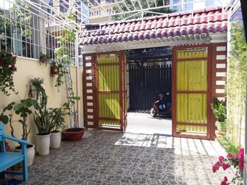 Vung Tau Bamboo Holiday Home, Vũng Tàu