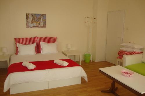 Guest Rooms Colours, Kazanlak