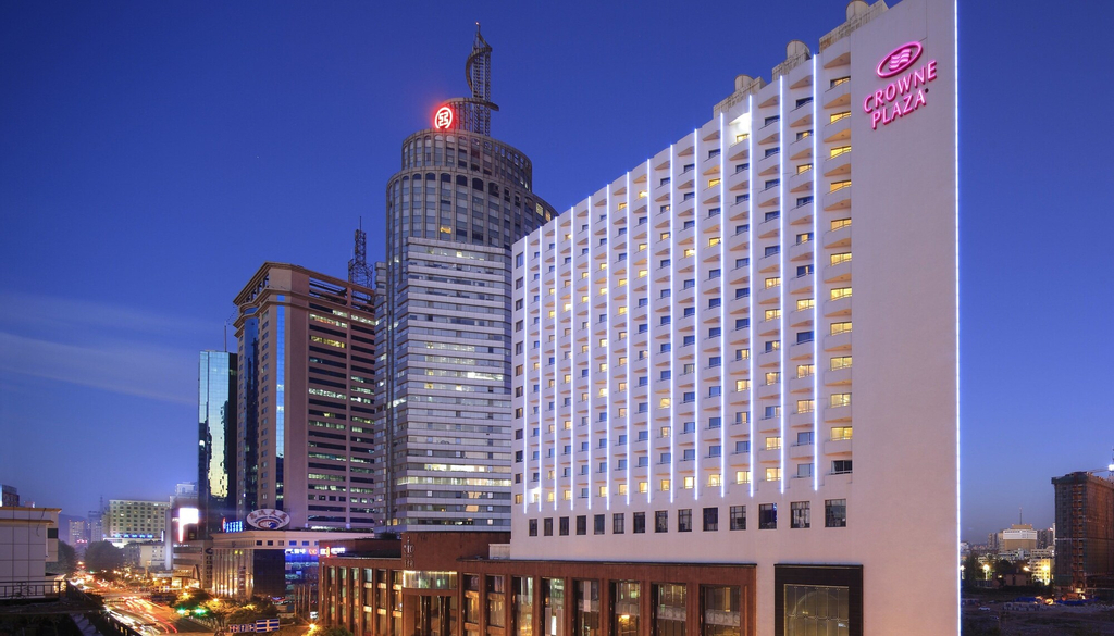 Crowne Plaza Kunming City Centre, Kunming