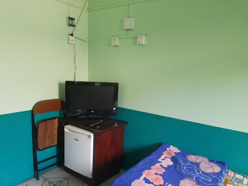 Swal Taw Nan Guest House - Burmese Only, Sagaing