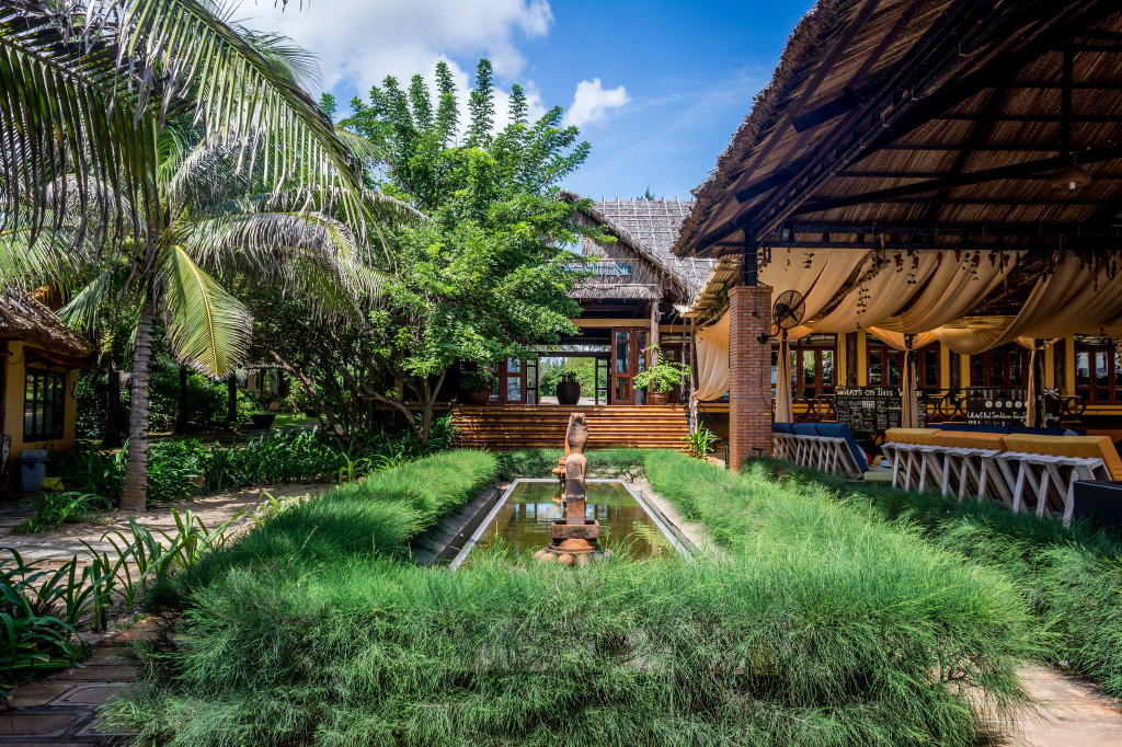 LongSon MuiNe Backpacker Paradise, Phan Thiết