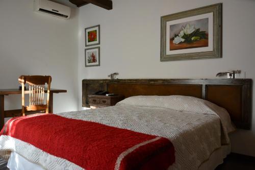 Hotel Posada La Comandancia, n.a52