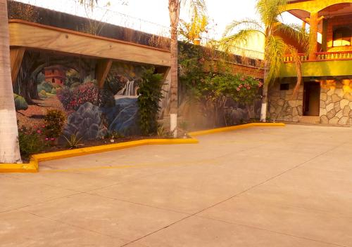 Apart Hotel K-Lisma, San Pedro Sula