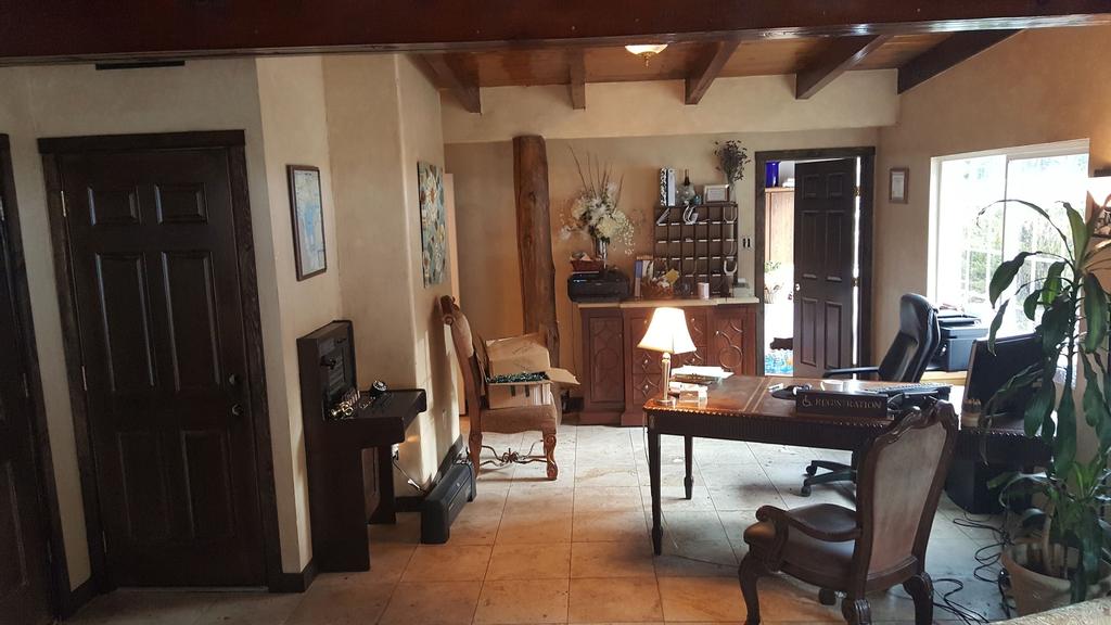 Emerald Bay Lodge, El Dorado