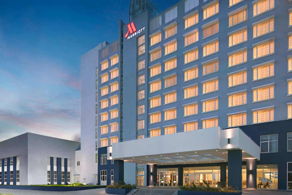 Guyana Marriott Hotel Georgetown, City of Georgetown