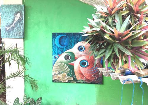 Tropico Magico, La Libertad
