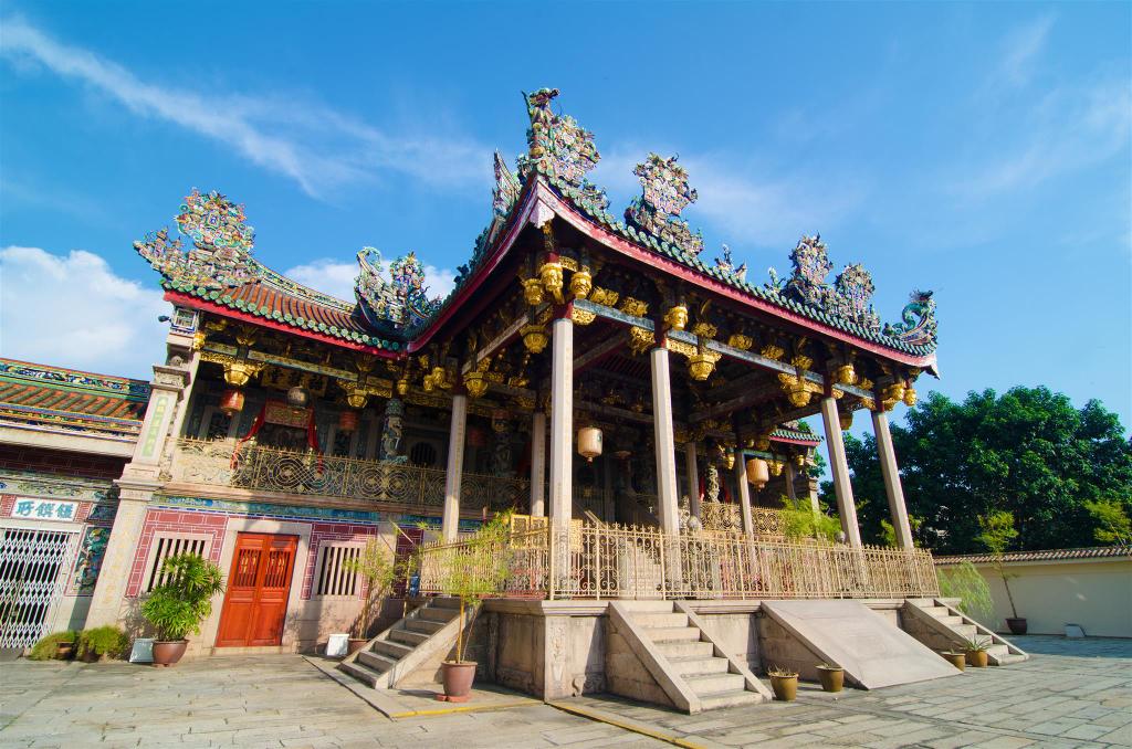Straits Garden, Pulau Penang